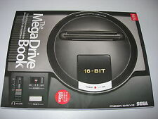 The Mega Drive / Super NES Book By Retro Gamer : Brand New