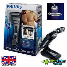 PHILIPS TT2040 Bodygroom Pro Ultimate 3D TRIMMER RASOIO IMPERMEABILE * NUOVO e SIGILLATO