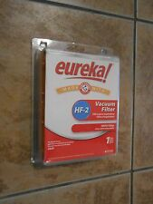 GENUINE ONE  HF 2  HEPA FILTER ~ MADE WITH ARM & HAMMER   61111C