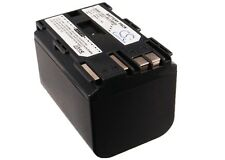 Li-ion Battery for Canon MV500i MV430IMC DM-MV400 ZR50MC FV30 ZR30 MV300 ZR65MC