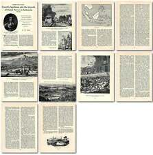 1958 Cornelius Spielman And The Growth Of Dutch Power In Indonesia Old Article