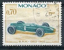 TIMBRE  MONACO N° 719   B R M  1963 - 66
