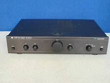 CAMBRIDGE AUDIO A1 INTIGRATED AMPLIFIER