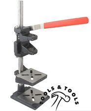 "ECONOMY DRILL PRESS #30 DRILLPRESS STAND FOR 30 HANDPIECE WITH 1"" DIAMETER"