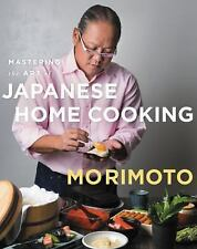 Mastering the Art of Japanese Home Cooking by Masaharu Morimoto (Hardcover) NEW
