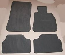 BMW E36 3 SERIES SALOON / ESTATE 91-98 GREY Luxury Tufted Car Mats