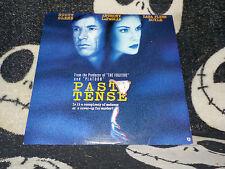 Past Tense Laserdisc LD Scott Glenn Anthony LaPaglia Free Ship $30 Orders