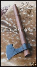 War Hatchet - Axe Viking Anglo-Saxon Early Medieval SEE PRODUCT VIDEO functional