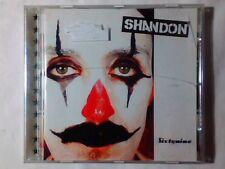 SHANDON Sixtynine cd OLLY RIVA FAITH NO MORE  69