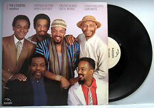 THE LEADERS MUDFOOT LP LESTER BOWIE,CHICO FREEMAN, DON MOYE BLACKHAWK 1986