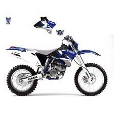 Yamaha WR450F WRF450 2003 2004 Sticker Kit Stickers 2217E