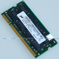 NEW 1GO PC2700 DDR333 333mhz 200PIN 1GB Laptop Mémoire SO-DIMM RAM Free Shipping