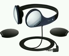 Sennheiser PMX 50 STREET Neckband Cuffie mp3 mp4 iPod iPhone 3.5mm