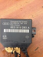 AUDI A4 B6 1.9 TDI 2003 AUTO PARKING SENSOR ECU 8E0919283A