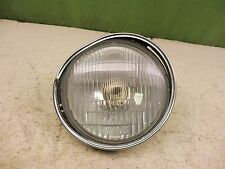 1987 Kawasaki ZL1000 Eliminator K550. Stanley headlight