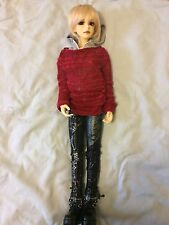 1/3 SD DollsTown Ariel LEEKEworld boy BJD doll