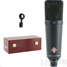 Neumann TLM-193 Large-diaphragm Double-membrane Cardioid Condenser Mic NEW + EXT