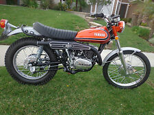 1973 Yamaha Other