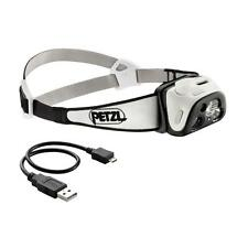 Petzl Tikka Rxp Headlamp Reactive Lighting 215 Lumens Black E95 RN - New