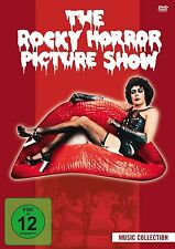 The Rocky Horror Picture Show (2013), Neu OVP, DVD