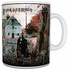 Black Sabbath 1st Album Ceramic Coffee Mug