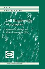 NEW - Cell Engineering: Apoptosis