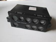 Check control originale, Alfa Romeo 33 1° serie.  [3416.16]