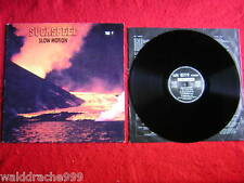 Suckspeed - Slow Motion, We Bite WB073 Vinyl LP 1991 Visual Search results by Su
