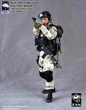 1/6 DAMToys Dam Toys #93003 Task Force Ranger Delta Force Team Leader Figure