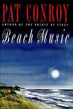 Beach Music by Pat Conroy (1995, Hardcover)