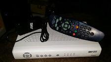 decoder sky hd 3d con alimentatore e telecomando funzionante MIGLIOR PREZZO EBAY