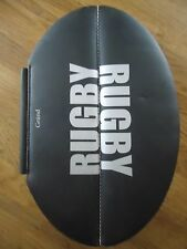* RUGBY * PETER MURRAY COUPE DU MONDE 2007 reliure CUIR GRUND LIVRE VF