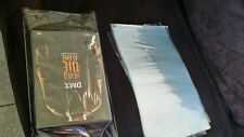 """25* 6x11 """" 100 GAUGE SHRINK WRAP BAGS FOR CDS*DVDS & CRAFTS ETC.."""