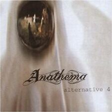 "ANATHEMA ""ALTERNATIVE 4"" CD NEU"