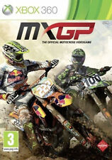 MXGP-The Official Motocross Videogame (Xbox 360)