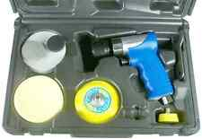 Astro Pneumatic Complete Dual Action Sanding & Polishing Kit - 3050