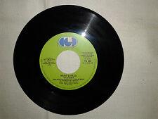 """Mario Lavezzi / Indeep - Disco Vinile 45 giri 7"""" Edizione Promo Juke Box"""