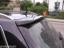 Audi A4 B6 01-04 8E S4 Avant Estate Roof Spoiler RS4 Rear Cover Heck Lip Trim RS