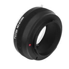 FOTGA Anillo Adaptador Minolta MD MC lente para Canon EOS M M1 M2 M3
