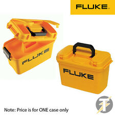 Fluke C1600 Multi-Purpose Tool Case Lunch Box Also Suitable For Meters, Testers
