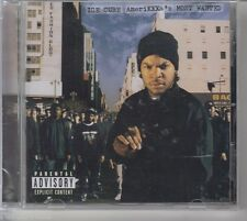 Ice Cube / Amerikkka's Most Wanted  (NEU!)