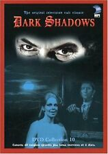 Dark Shadows - Collection 10 (DVD, 2004, 4-Disc Set)