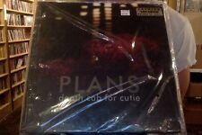 Death Cab for Cutie Plans 2xLP sealed 180 gm vinyl