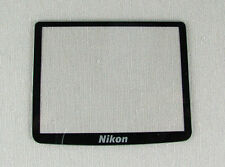 Nikon D7000 TFT/LCD Window/Cover +Tape GENUINE PART NEW