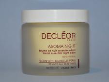 Decleor Aroma Night Neroli Essential Night Balm 100ml/3.3fl.oz.  (Free shipping)