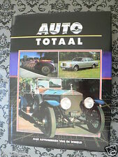 AUTO TOTAAL ROLLS-ROYCE BENTLEY R-TYPE,4,5 LITER 1930,SILVER SHADOW,PHANTOM 3,SI