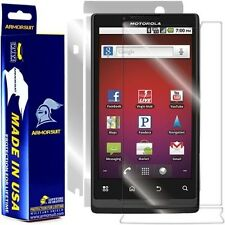 ArmorSuit MilitaryShield Motorola Triumph Screen Protector + Full Body Skin
