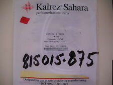 KALREZ SAHARA ORING, AS568A O-RING, K# 458, Compound: 8575UP, Dupont Dow