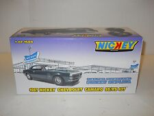 Lane Exact Detail 1:18 Diecast 1967 Nickey Chevrolet Camaro SS/RS 427 STREET CAR