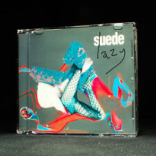 Suede - Lazy - music cd EP
